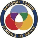 National Schools to Watch Logo