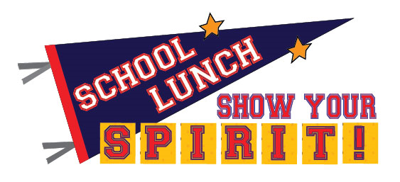 This is the image for the news article titled Oct. 10-13 National School Lunch Week